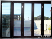 Supply and Install all types of Aluminum windows and doors