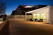 Transform your Loft with Opening Balcony Roof System