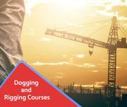 Dogging & Rigging Courses | Sydney | Dogging Licence Training